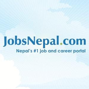 Jobs Nepal